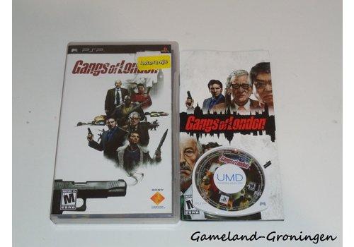 Gangs of London (Complete)