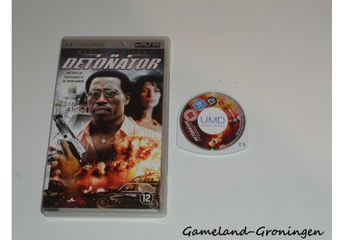 The Detonator (Movie)
