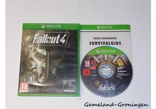 Fallout 4 (Compleet)