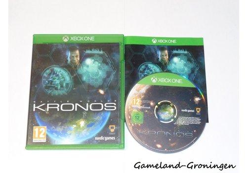 Battle Worlds Kronos (Compleet)