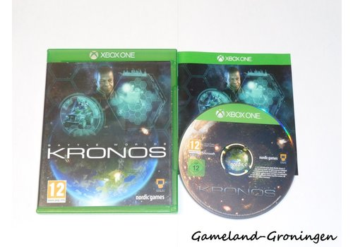 Battle Worlds Kronos (Complete)