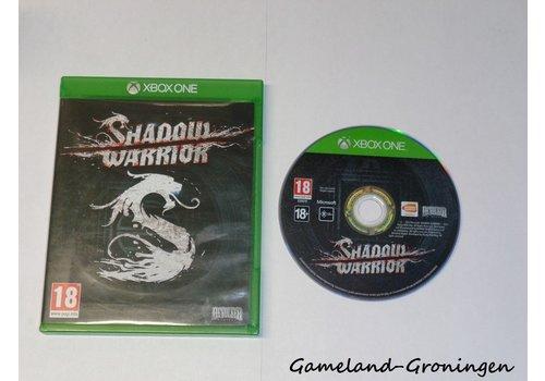 Shadow Warrior (Compleet)