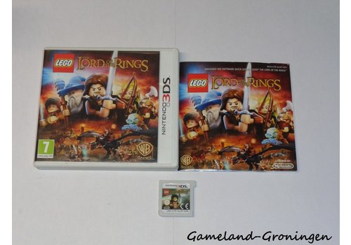 Lego The Lord of the Rings (Compleet)
