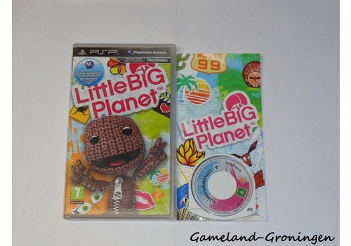 Little Big Planet (Complete)