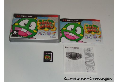 Puzzle Bobble (Compleet)