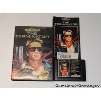 The Terminator (Complete, Genesis)