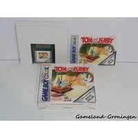 Tom and Jerry (Complete, EUR)