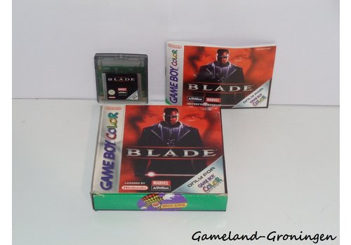 Blade (Complete, UKV)