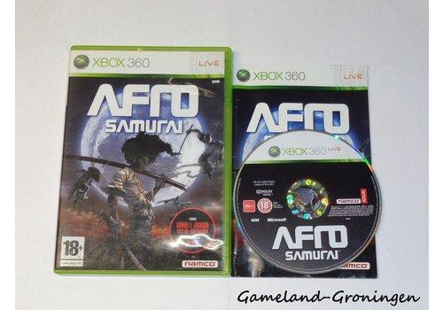 Afro Samurai (Complete)
