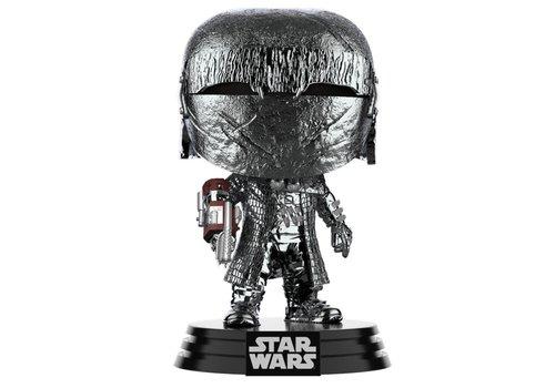 Star Wars Rise of Skywalker POP! Vinyl Figure Knight of Ren Cannon 9 cm