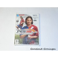 Pro Evolution Soccer 2009 (New and Sealed)