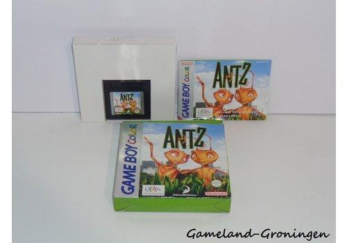 Antz (Compleet, EUR)