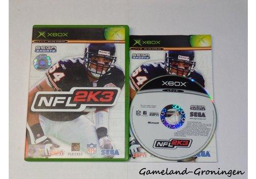 NFL 2K3 (Compleet)