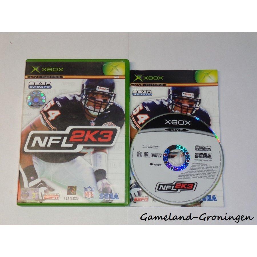NFL 2K3 (Complete)