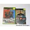 Konami Crime Life Gang Wars (Compleet)