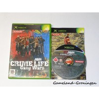 Crime Life Gang Wars (Compleet)