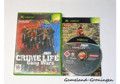 Crime Life Gang Wars (Complete)