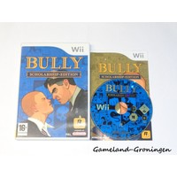 Bully Scholarship Edition (Complete)