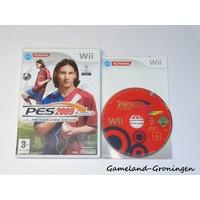 Pro Evolution Soccer 2009 (Complete)