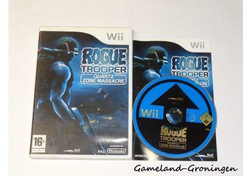 Rogue Trooper Quartz Zone Massacre (Complete)