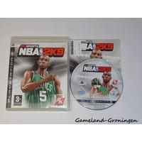 NBA 2K9 (Compleet)