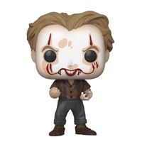 IT Chapter 2 POP! Vinyl Figure Pennywise Meltdown 9 cm (PRE-ORDER)