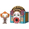 POP Vinyl IT Chapter 2 POP! Vinyl Figure Demonic Pennywise with Funhouse 25 cm (PRE-ORDER)