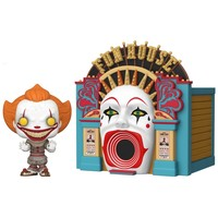 IT Chapter 2 POP! Vinyl Figure Demonic Pennywise with Funhouse 25 cm (PRE-ORDER)