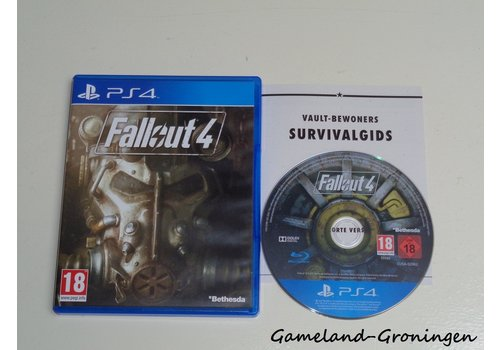 Fallout 4 (Complete)