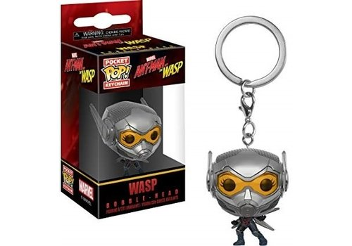 Ant-Man and The Wasp Pocket POP Sleutelhanger - Wasp
