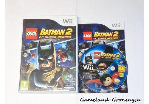 Lego Batman 2 DC Super Heroes (Complete)