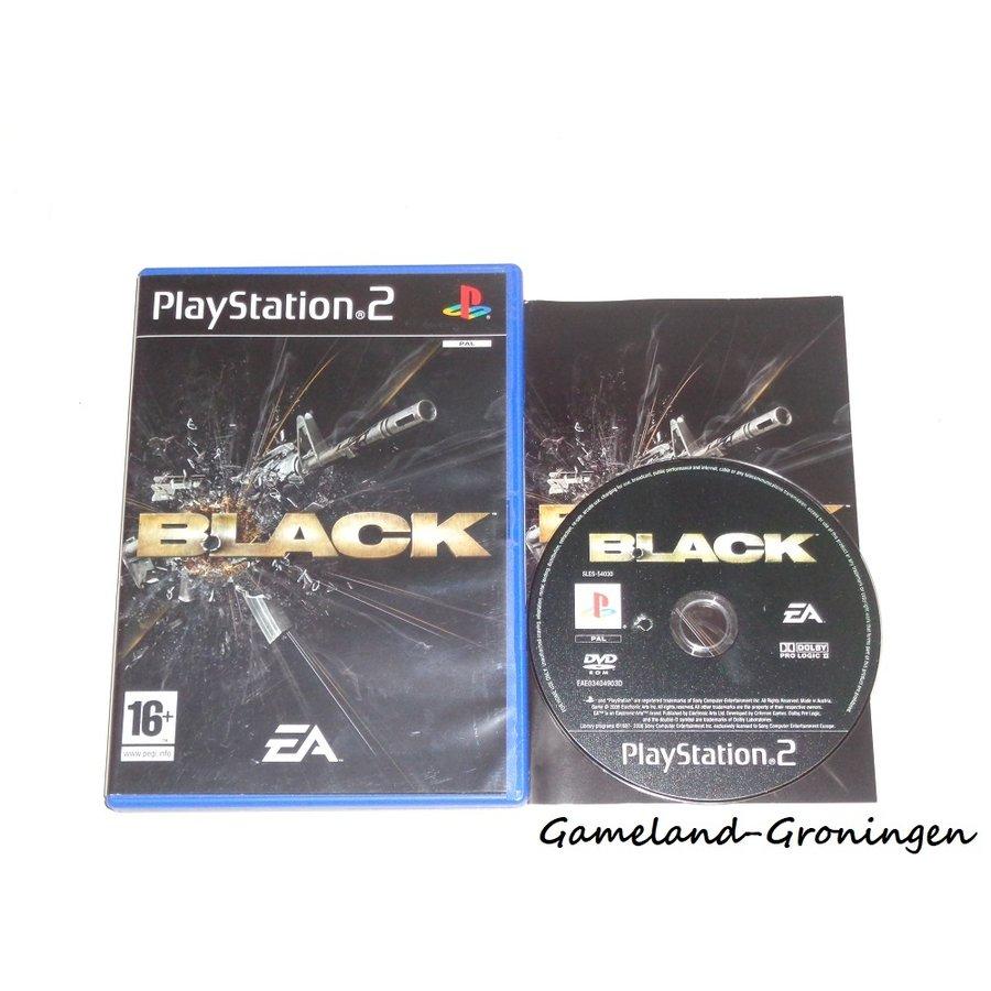 Black (Compleet)