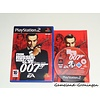 Electronic Arts James Bond 007 From Russia with Love (Compleet)