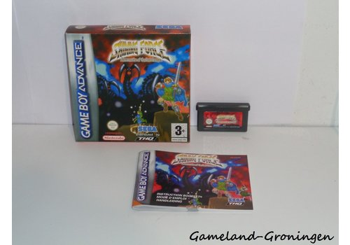 Shining Force (Compleet, EUR)