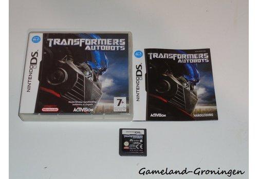 Transformers Autobots (Complete)