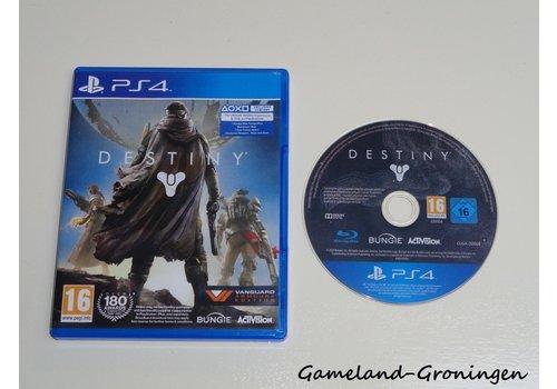 Destiny (Complete)