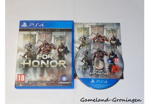 For Honor (Compleet)