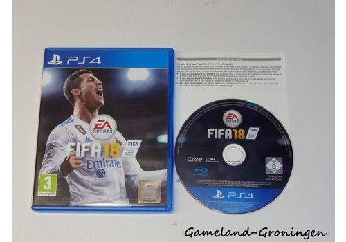FIFA 18 (Complete)