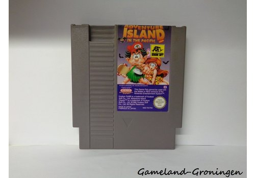 Adventure Island Classic (FRA)