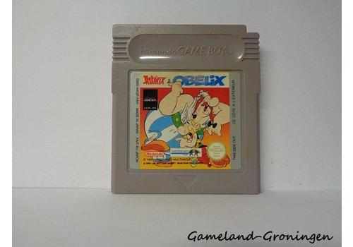 Asterix & Obelix (FAH)