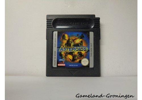 Asteroids (UKV)