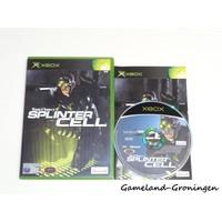 Tom Clancy's Splinter Cell (Complete)