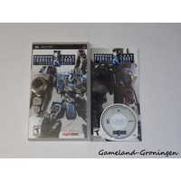 Armored Core Formula Front Extreme Battle (Complete, NTSC/USA)