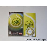Super Pocket Tennis (Compleet)