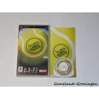 Super Pocket Tennis (Complete)