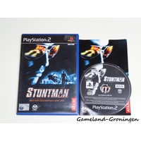Stuntman (Complete)