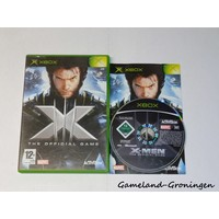 X-Men The Official Game (Compleet)