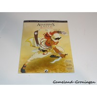 Assassin's Creed Brahman Deel 3A (Comic)