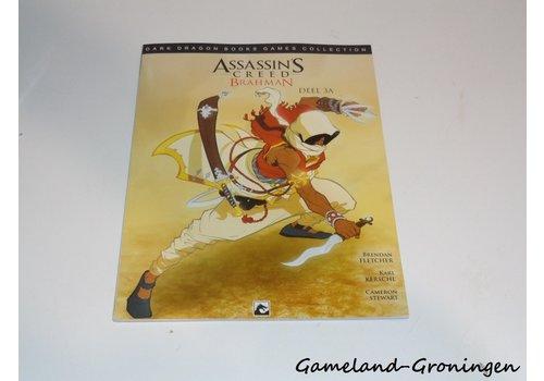 Assassin's Creed Brahman Part 3A (Comic)