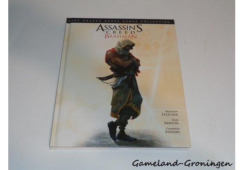 Assassin's Creed Brahman Hardcover (Comic)